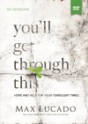 Product Image: Max Lucado - You'll Get Through This Study Guide