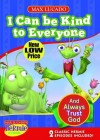 Product Image: Max Lucado - I Can Be Kind To Everyone