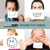Product Image: Freeway - Behind The Smiles