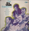 Product Image: Erv Lewis - The Erv Lewis Experience