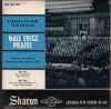 Product Image: The London And Home Counties Festivals Of Male Voice Praise - Favourites From Festivals Of Male Voice Praise (SHEP707)