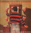 Product Image: Jeff Kennedy - Choose: A Contemporary Musical Probing The Choices Of Life
