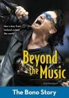 Product Image: Kim Washburn - Beyond The Music: The Bono Story