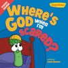 Product Image: Veggie Tales, Cindy Kenney - Where's God When I'm Scared