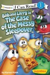 Product Image: VeggieTalesKaren Poth - Bob And Larry In The Case Of The Messy Sleepover