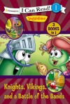 Product Image: VeggieTales, Karen Poth - Knights, Vikings, And A Battle Of The Bands