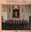 Product Image: The London And Home Counties Festivals Of Male Voice Praise - Wonderful Love