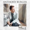 Product Image: Anthony Burger - Hands Of Time