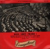 London And South Of England Male Voice Praise - Male Voice Praise 1: Ninth Festival At The Royal Albert Hall April 1960