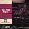 The London And Home Counties Festivals Of Male Voice Praise - Favourites From Festivals Of Male Voice Praise (SHEP710)