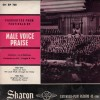 The London And Home Counties Festivals Of Male Voice Praise - Favourites From Festivals Of Male Voice Praise (SHEP708)