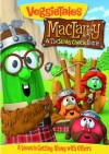 Veggie Tales - MacLarry And The Stinky Cheese Battle