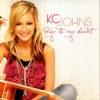Product Image: KC Johns - Key To My Heart
