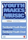 Product Image: Salvation Army Territorial Youth Band & Territorial Youth Choir - Youth Makes Music 2013