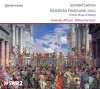 Product Image: Leonhard Lechner, Ensemble Officium, Wilfried Rombach - Geistliche Festmusik