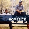 Product Image: Missionary Men - Homesick