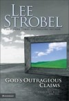 Product Image: Lee Strobel - God's outrageous claims