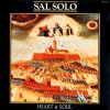 Product Image: Sal Solo - Heart & Soul