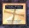 Product Image: Indiana Bible College - Psalms, Hymns And Spiritual Songs Vol 1