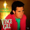 Product Image: Vince Gill - Let There Be Peace On Earth