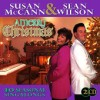 Product Image: Susan McCann & Sean Wilson - A Merry Christmas: 40 Seasonal Singalongs