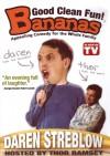 Product Image: Daren Streblow - Bananas