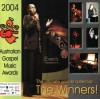Various - Australian Gospel Music Awards 2004: The Winners!
