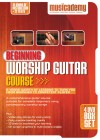 Product Image: Musicademy - Beginning Worship Guitar Course