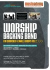 Musicademy - Worship Backing Band For Churches & Small Groups Vol 2