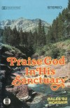 Product Image: Dales Bible Week - Praise God In His Sanctuary: Dales '82 Worship