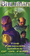 Product Image: Bibleman - The Fiendish Works of Dr. Fear