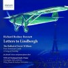 Product Image: Richard Rodney Bennett, National Youth Choir of Scotland National Girls Choir, C - Letters To Lindbergh