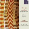 Product Image: Lennox & Michael Berkeley, Tom Winpenny - Organ Works