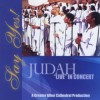 Product Image: The Greater Allen Cathedral Of New York - Judah: Live In Concert