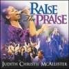 Product Image: Judith Christie McAllister - Raise The Praise