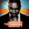 Product Image: Sam Adebanjo & DTWG - The Mission/The Vision