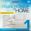 iWorship - Visual Worship @Home Vol 1