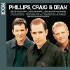 Product Image: Phillips, Craig & Dean - Icon