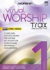 Product Image: iWorship - Visual Worship Trax Vol 1