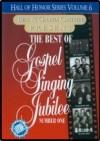 Bill & Gloria Gaither - The Best Of Gospel Singing Jubilee Number 1