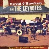 Product Image: David G Hawken And The Keynotes - Gospel Songs, Hymns And Spirituals