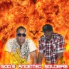 God's Anointed Soldiers - War