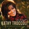 Product Image: Kathy Troccoli - Worshipsongs: 'Tis So Sweet