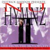 Product Image: Nu Hymnz - Deitrick Haddon Presents Nu Hymns: Live From The Motor City