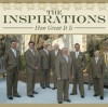 Product Image: The Inspirations - How Great It Is