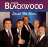 James Blackwood Quartet - Speak His Name