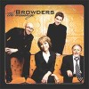 Product Image: The Browders - The Message