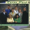 Product Image: Karen Peck And New River - Makin' A Difference