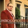Product Image: Patrick Dopson - Open The Heavens