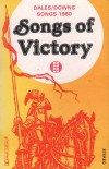 Product Image: Dales Bible Week, Downs Bible Week - Songs Of Victory: Dales/Downs Songs 1980